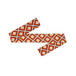 Décoration à suspendre faucheuse Halloween 90 cm