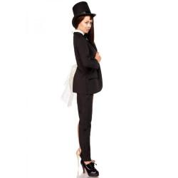 Déguisement zombie écoliere...