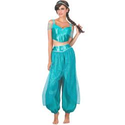 Déguisement chapelier toqué hanté homme Halloween