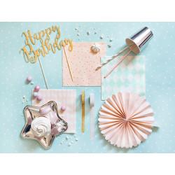 Masque humoristique en latex Donald adulte