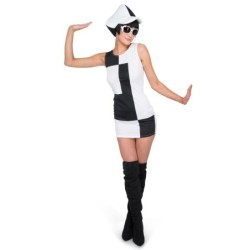 Nouveautes Déguisement luxe adulte Harley Quinn - Suicide Squad™