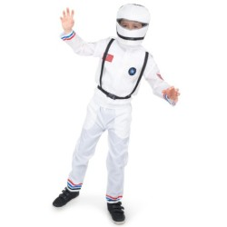 Perruque afro hippie homme