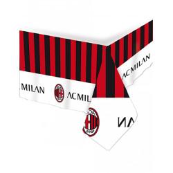 Nappe rectangulaire en plastique, divers coloris