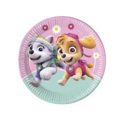 Déguisement d'indienne femme Apache