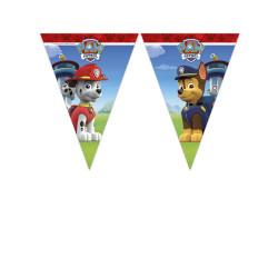 Boule Pompon en Tulle 30 cm